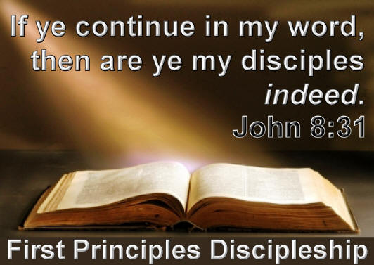 coursework on discipleship An explanation of the antahkarana, the process of its development, and the necessity of at least partial completion prior to advanced coursework.