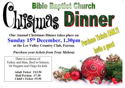 Invite To Christmas Dinner | Infoinvitation.co